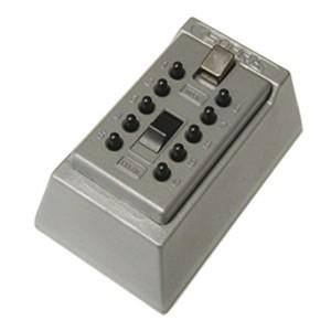 Buy S5 Supra Push Button Lock Box